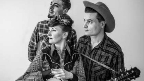 Vendredi 28 Avril – The cactus Candies – Rockabilly