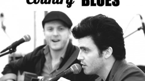 Vendredi 14 Avril – Concert des Little Tom & Jake – Blues Country