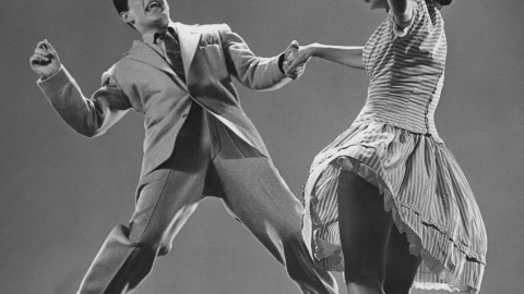Samedi 15 Avril – Initiation Lindy Hop & concert Just for swing – Jazz Swing